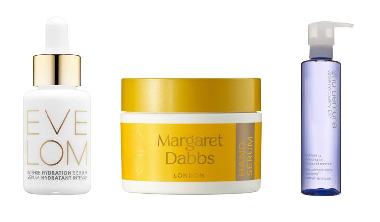 WINTER SKIN SAVIOURS