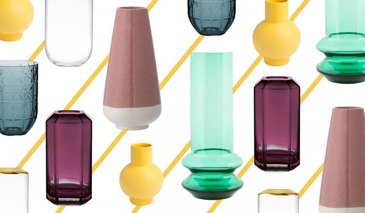 CULT BUYS: VASES