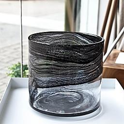 Hand-blown Glassware