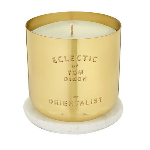 Exotic: The Orientalist candle