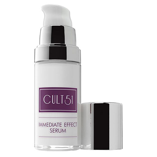 Immediate Effects Serum
