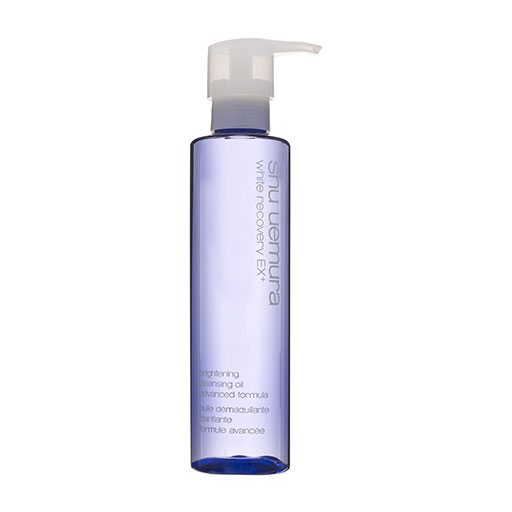 Blanc Chroma Brightening & Polishing Gentle Cleansing Oil