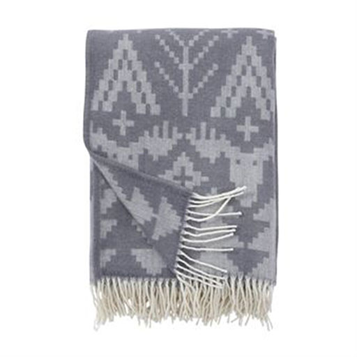 King of the Forest Wool Throw