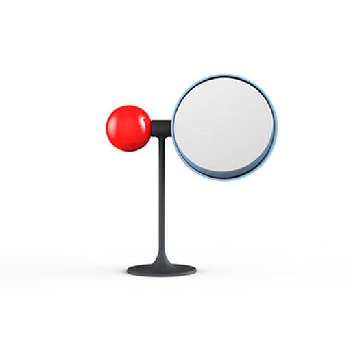 Ball Desk Mirror