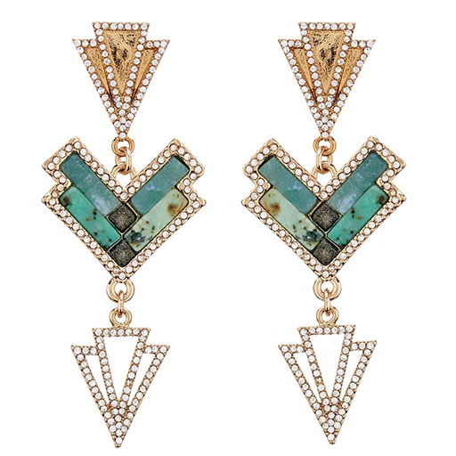 Ortigia Earrings