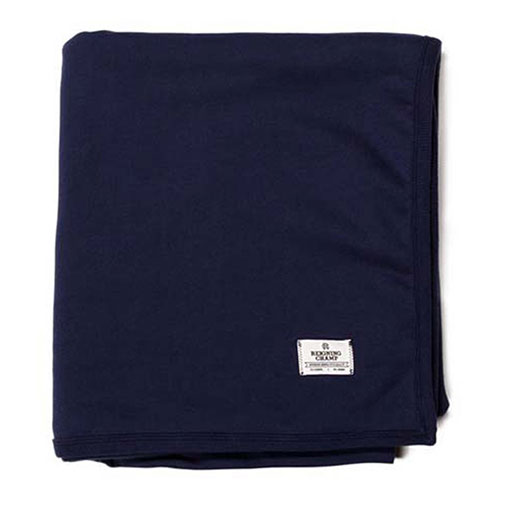 French Terry Blanket