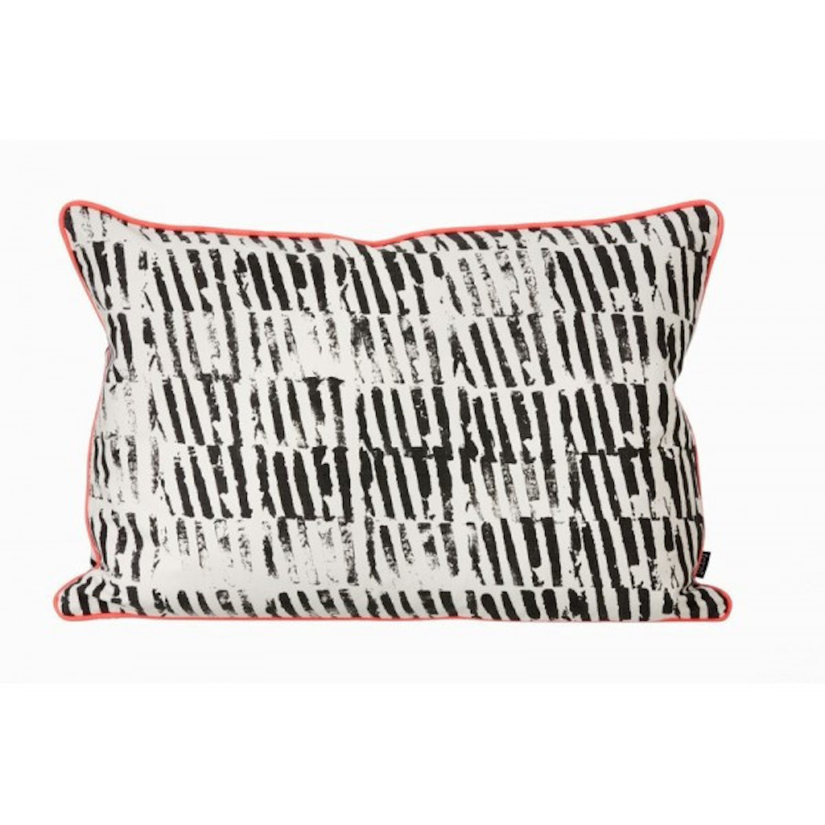 Black and White cushion