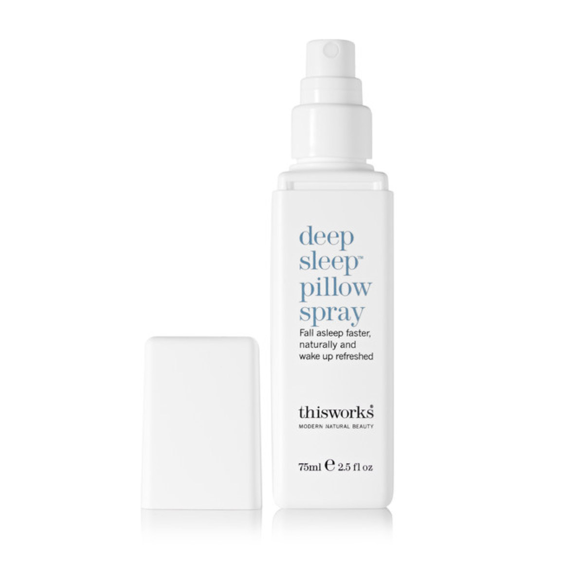 Deep Sleep Pillow Talk