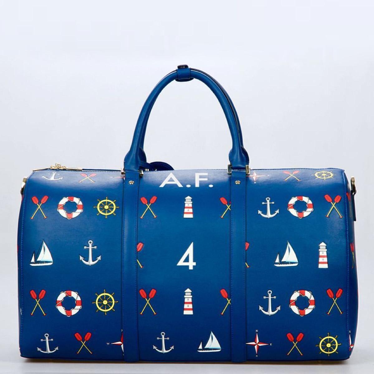 Savanna Bag Number 4