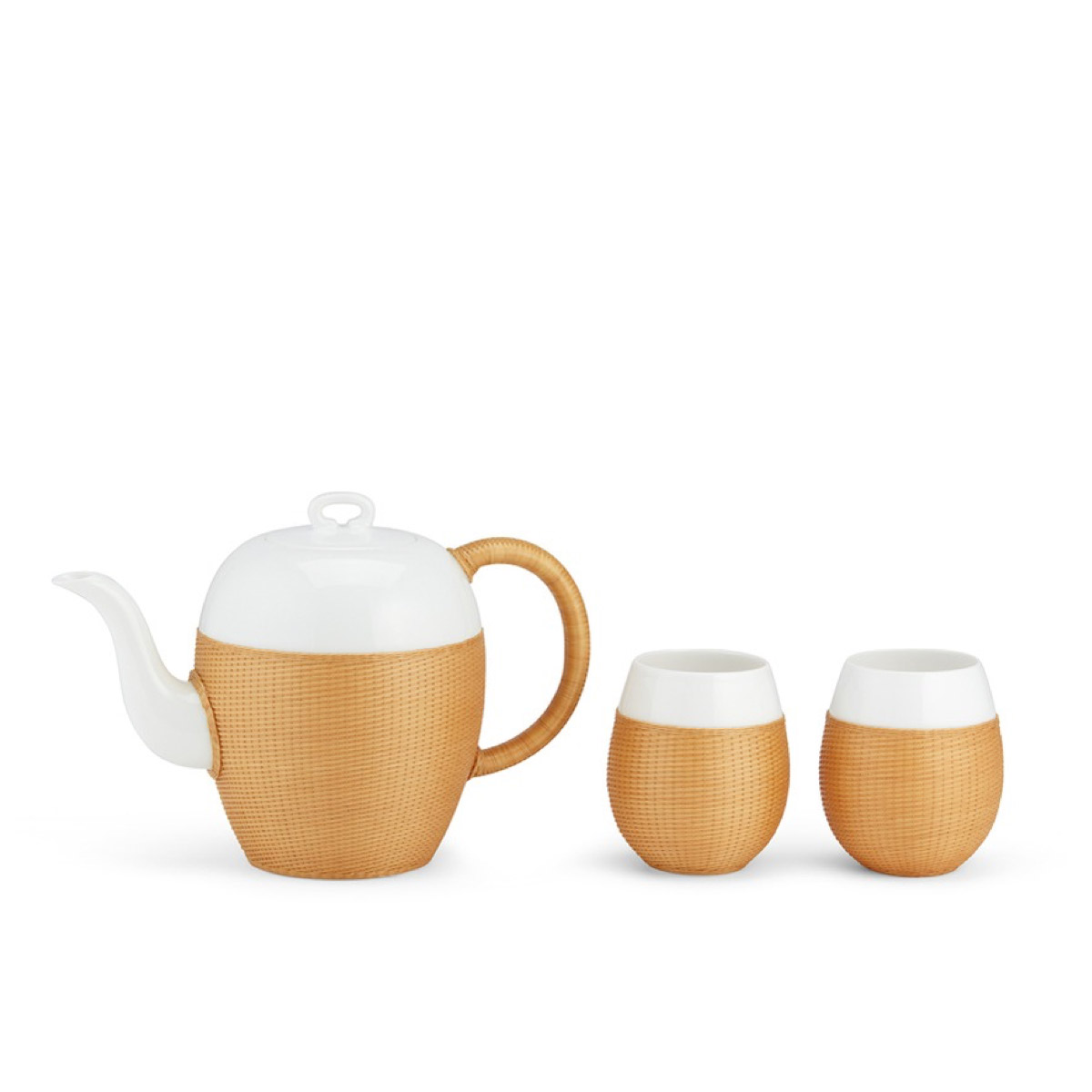 Bridge Tea Set