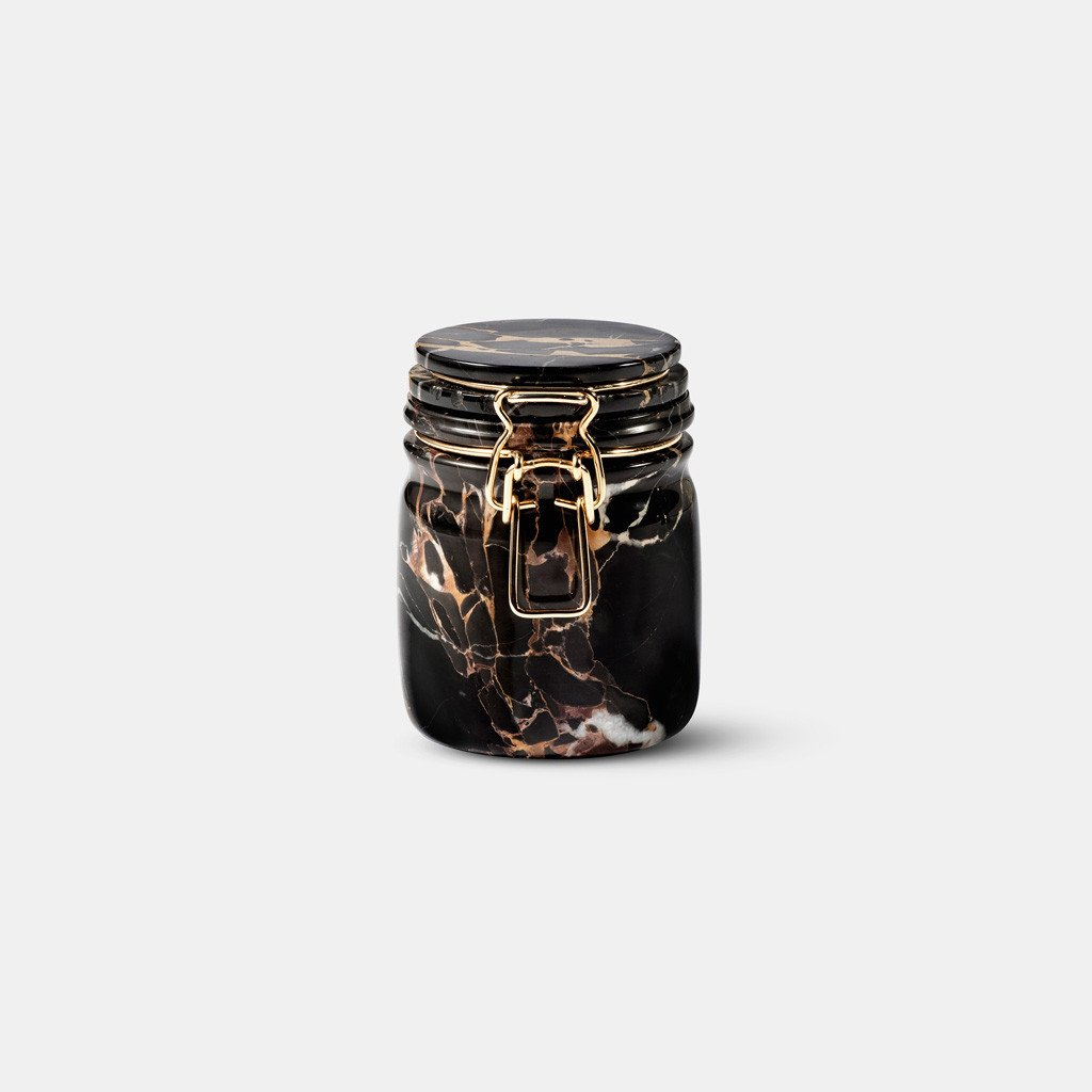 Miss Marble Jar