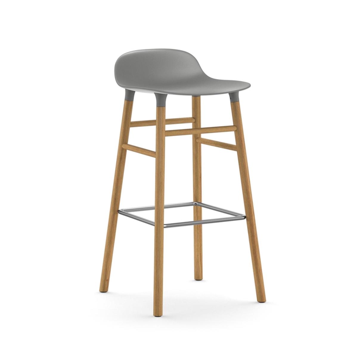 Form Barstool