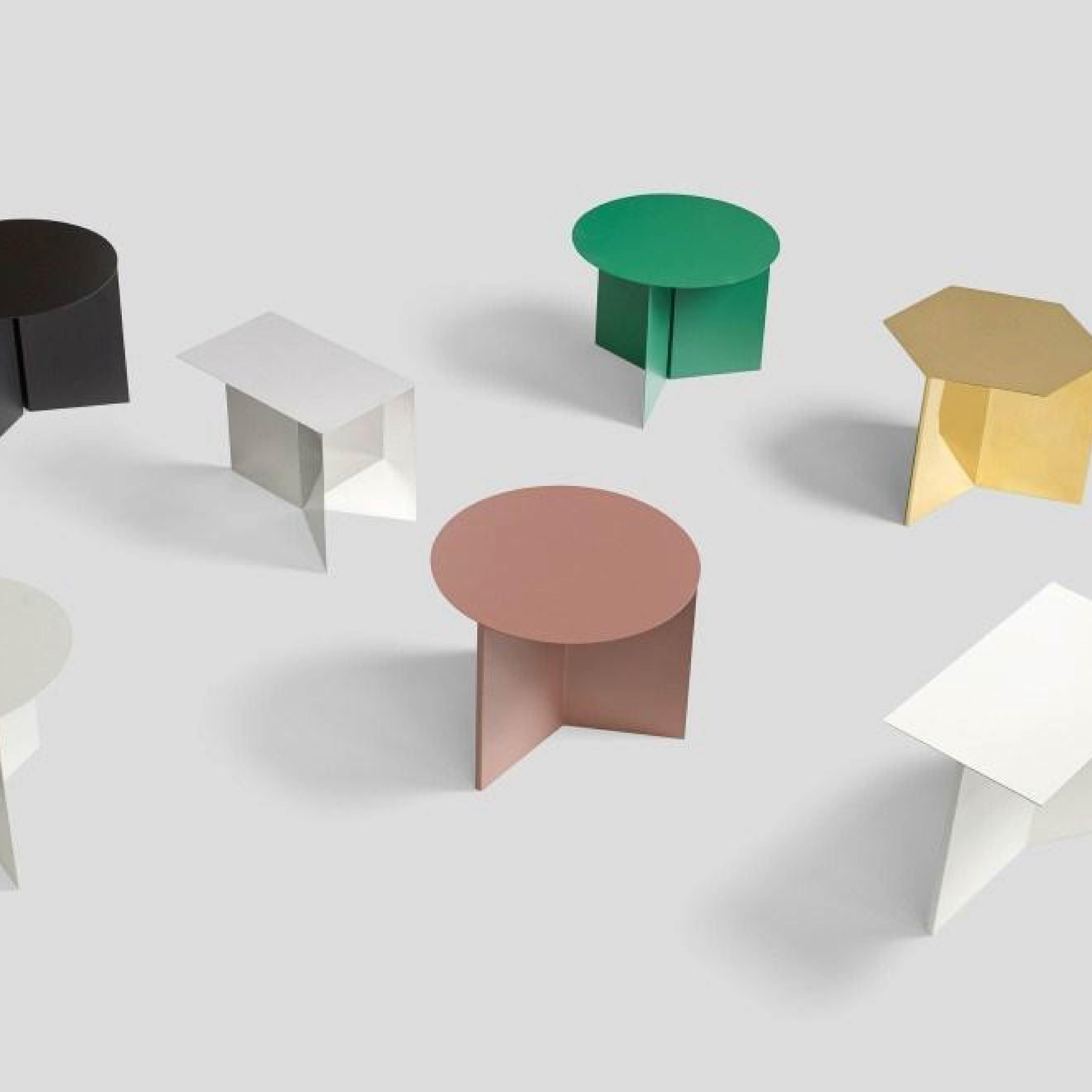 Slit table
