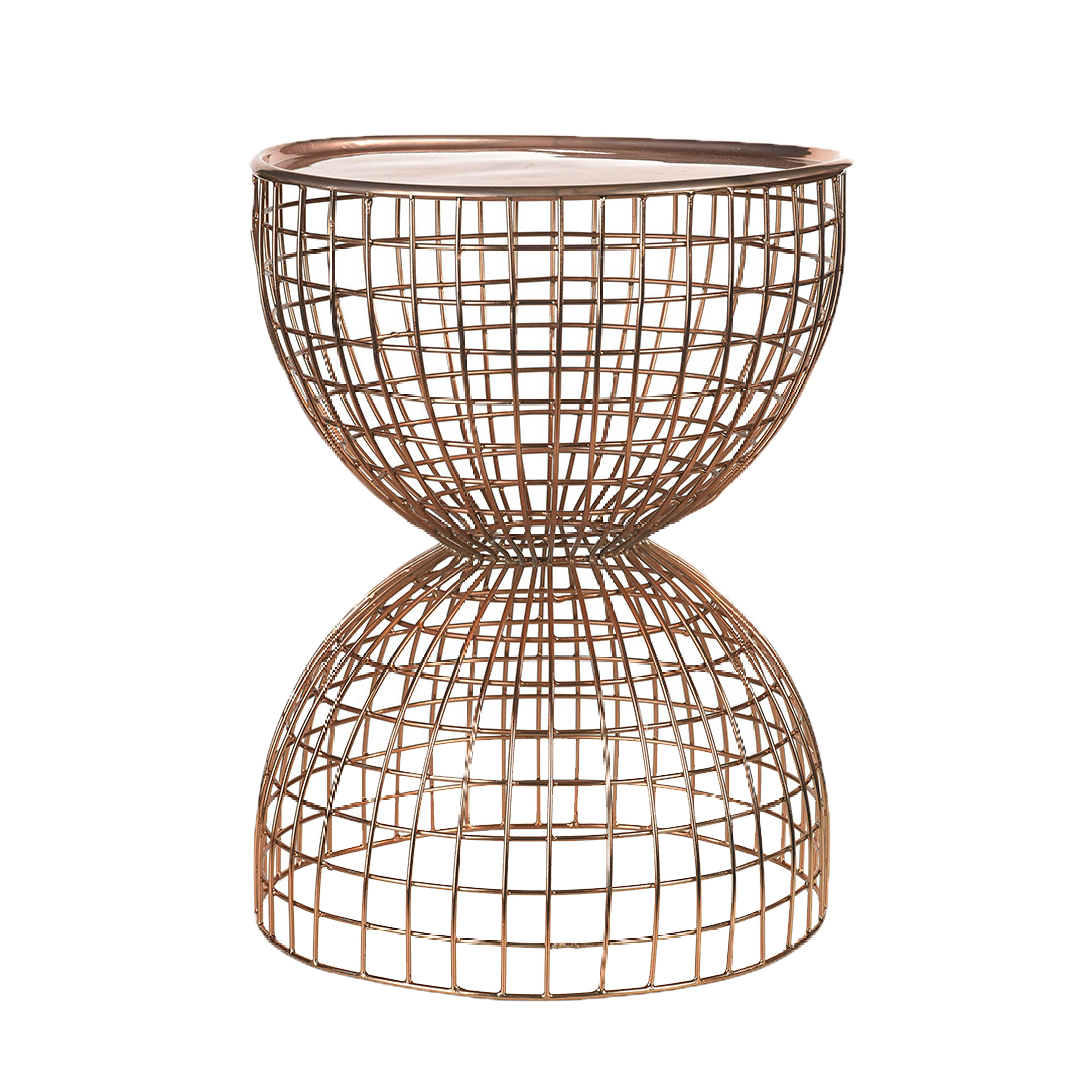 Wire Diabola Table