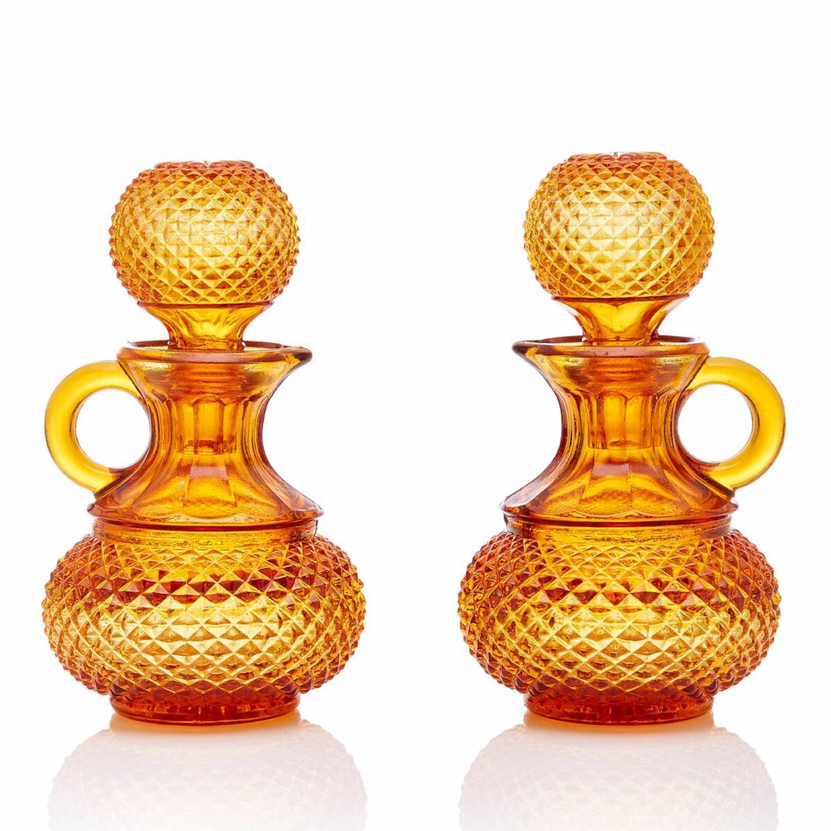 Galeano Oil & Vinegar Bottles