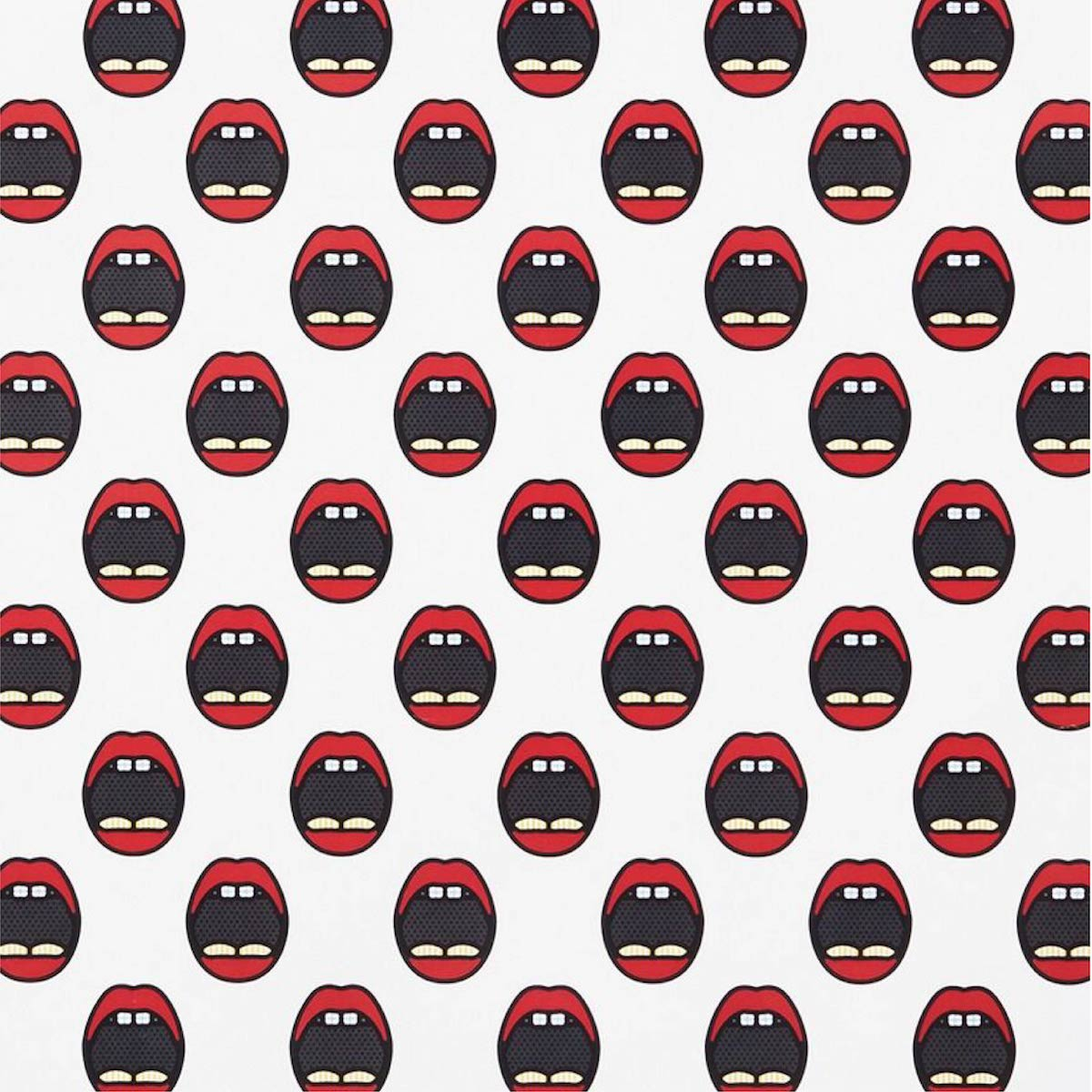 Mouth Wrapping Paper