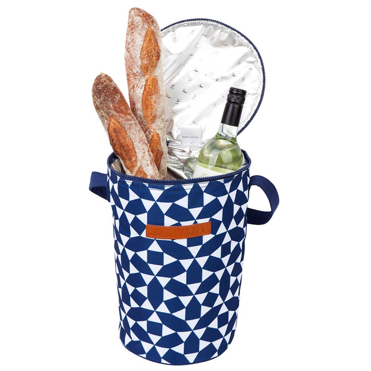 Andaman cooler bucket bag