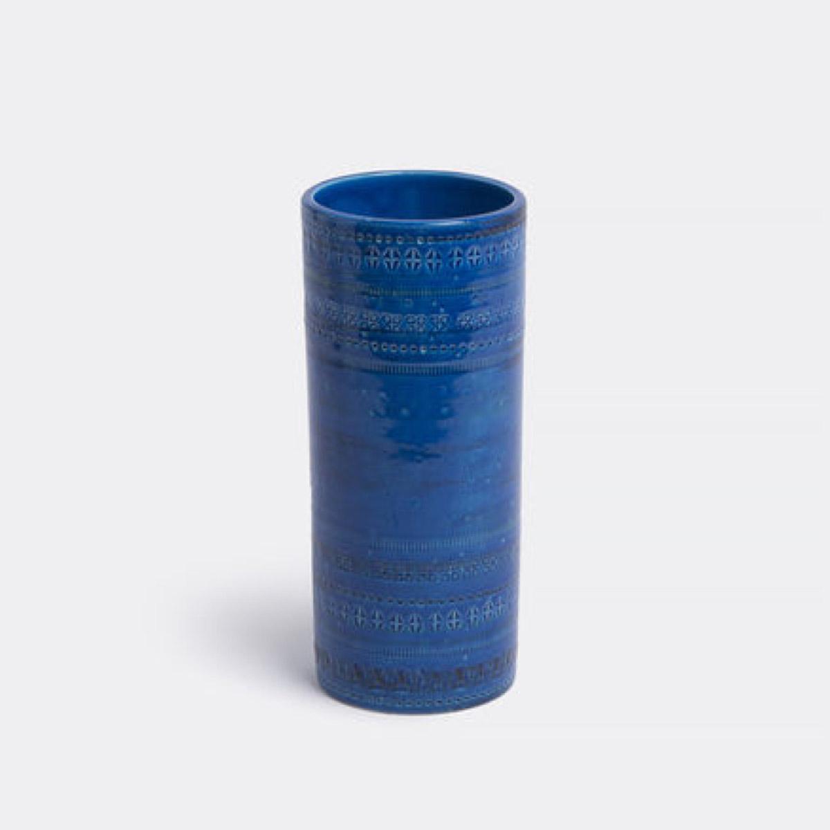 Rimini Blue vase