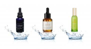 Cult Buys: Organic Serums