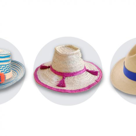 Statement Sunhats